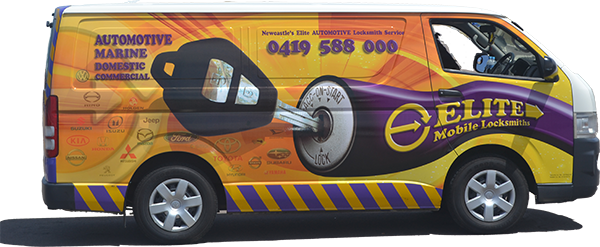 Elite Mobile Locksmith